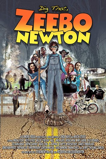 Смотреть Жги, Зибо Ньютон! онлайн в HD качестве 720p