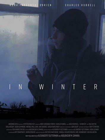 Смотреть Зимой онлайн в HD качестве 720p
