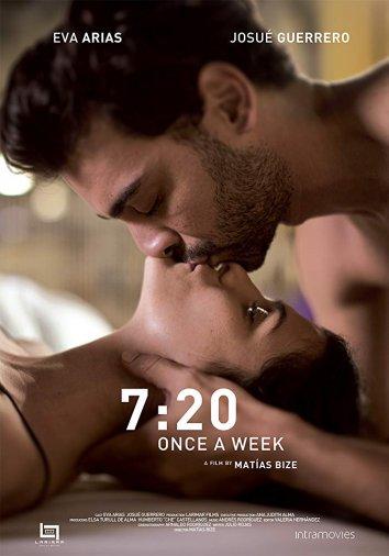 Смотреть В 7:20 раз в неделю онлайн в HD качестве 720p