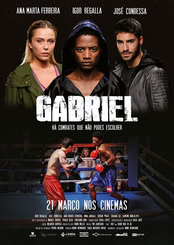 Смотреть Габриэль онлайн в HD качестве 720p