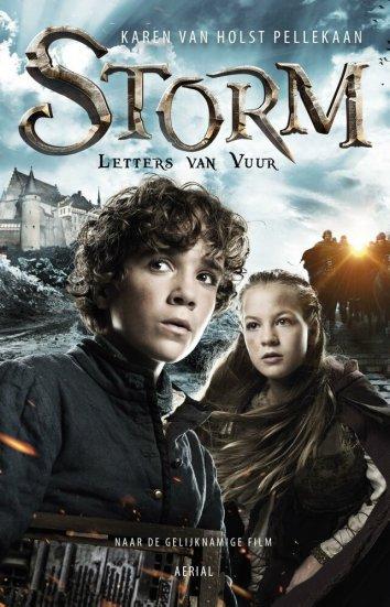 Смотреть Шторм: Письма огня онлайн в HD качестве 720p
