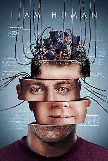 Смотреть Я - Человек онлайн в HD качестве 720p