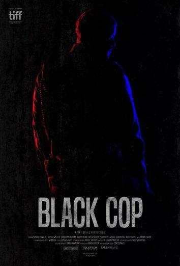 Смотреть Черный коп онлайн в HD качестве 720p