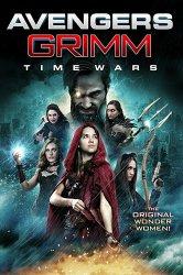 Смотреть Мстители Гримм: Временные войны онлайн в HD качестве 720p