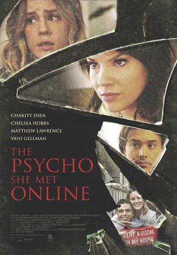 Смотреть Психопатка, с которой она познакомилась в сети онлайн в HD качестве 720p