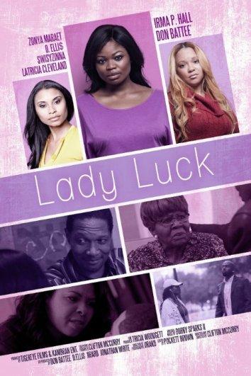 Смотреть Госпожа Удача онлайн в HD качестве 720p
