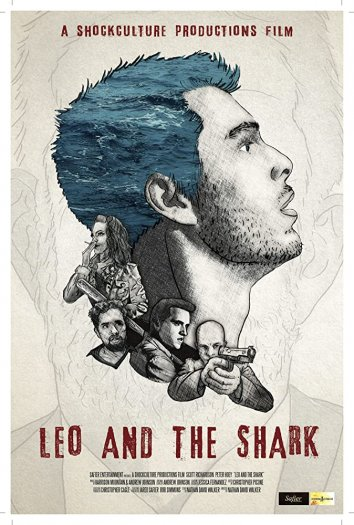 Смотреть Лео и Акула онлайн в HD качестве 720p