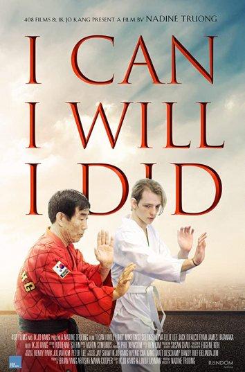 Смотреть Я могу. Я смогу. Я смог. онлайн в HD качестве 720p