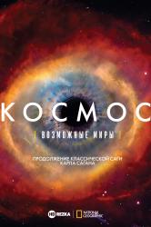 Смотреть Космос: Возможные миры онлайн в HD качестве 720p