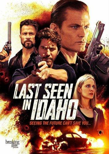 Смотреть Разыскивается в Айдахо онлайн в HD качестве 720p