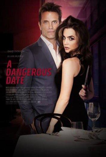 Смотреть Опасное свидание онлайн в HD качестве 720p