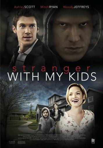 Смотреть Незнакомец с моими детьми онлайн в HD качестве 720p