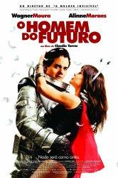 Смотреть Человек будущего онлайн в HD качестве 720p