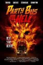 Смотреть Автобус в ад онлайн в HD качестве