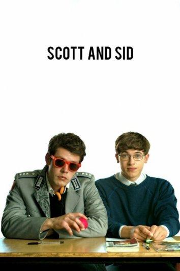 Смотреть Скотт и Сид онлайн в HD качестве 720p