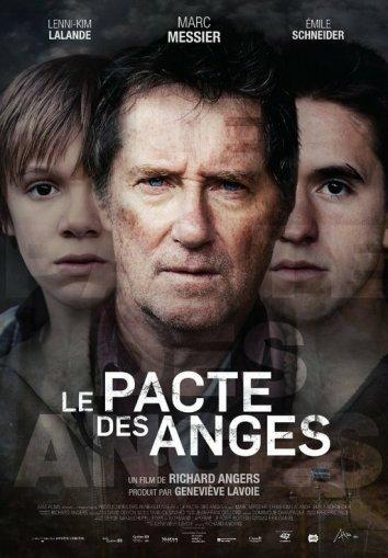 Смотреть Договор между ангелами онлайн в HD качестве 720p