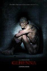 Смотреть Геенна: Где живёт смерть онлайн в HD качестве