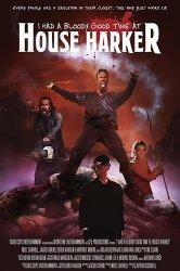 Смотреть Кровь бурлит от веселья в доме Харкера онлайн в HD качестве 720p