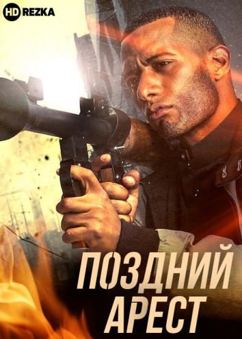 Смотреть Поздний арест онлайн в HD качестве 720p