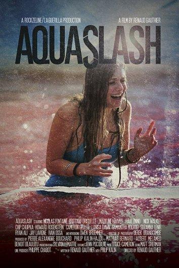 Смотреть Акваслэш онлайн в HD качестве 720p
