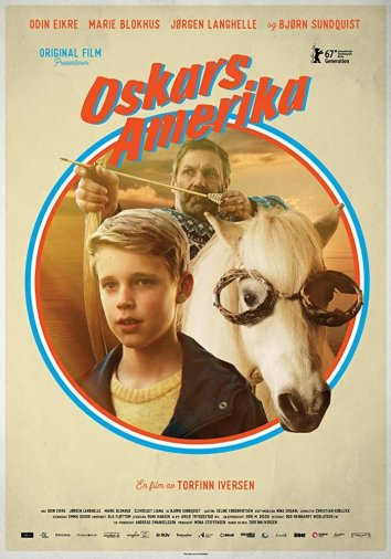 Смотреть Америка Оскара онлайн в HD качестве 720p