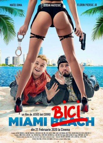 Смотреть Бичи в Майами онлайн в HD качестве 720p