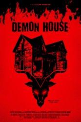 Смотреть Демонический дом онлайн в HD качестве