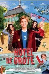 Смотреть Фантастический семейный отель онлайн в HD качестве 720p