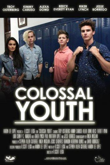 Смотреть Невероятная юность онлайн в HD качестве 720p