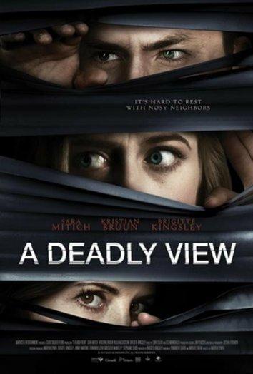 Смотреть Смертельное соседство онлайн в HD качестве 720p