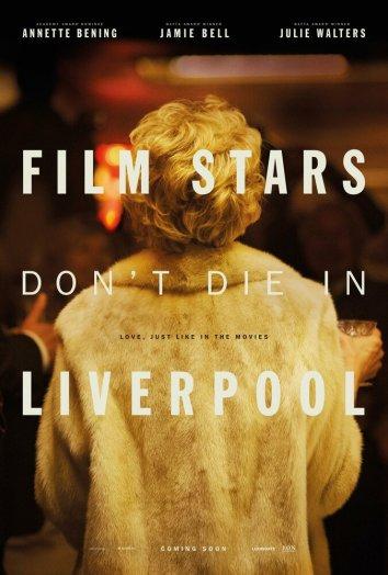 Смотреть Кинозвезды не умирают в Ливерпуле онлайн в HD качестве 720p