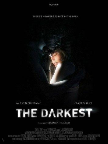 Смотреть Темный онлайн в HD качестве 720p