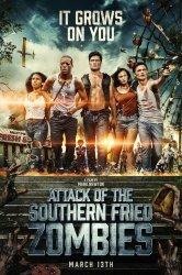 Смотреть Нападение южных жареных зомби онлайн в HD качестве 720p