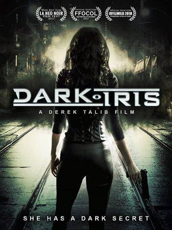 Смотреть Тёмная Ирис онлайн в HD качестве 720p