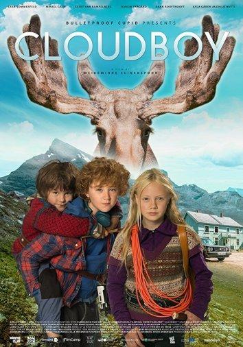 Смотреть Облачный мальчик онлайн в HD качестве 720p