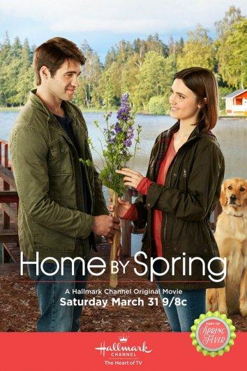 Смотреть Домой по весне онлайн в HD качестве 720p