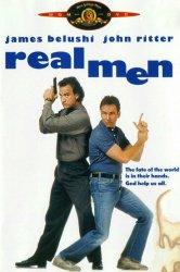 Смотреть Настоящие мужчины онлайн в HD качестве 720p