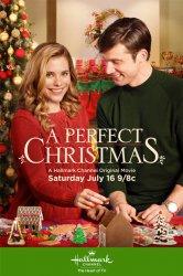 Смотреть Идеальное Рождество онлайн в HD качестве 720p