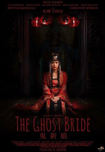 Смотреть Невеста призрака онлайн в HD качестве 720p