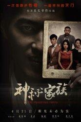 Смотреть Загадочная семья онлайн в HD качестве 720p