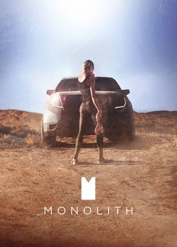 Смотреть Монолит онлайн в HD качестве 720p
