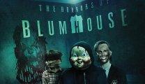 Смотреть фильмы blumhouse productions онлайн в HD качестве