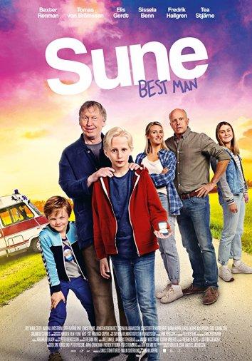 Смотреть Суне - шафер онлайн в HD качестве 720p