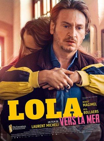 Смотреть Лола у моря онлайн в HD качестве 720p
