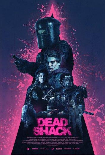 Смотреть Лачуга смерти онлайн в HD качестве 720p