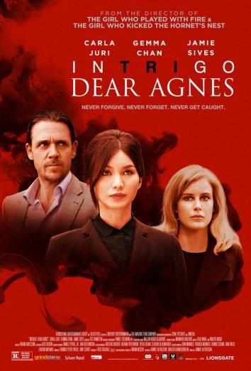 Смотреть Интриго: Дорогая Агнес онлайн в HD качестве 720p