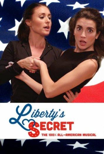 Смотреть Секрет Либерти онлайн в HD качестве 720p