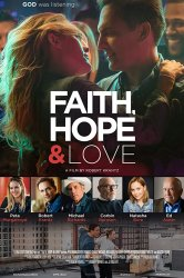 Смотреть Вера, надежда и любовь онлайн в HD качестве