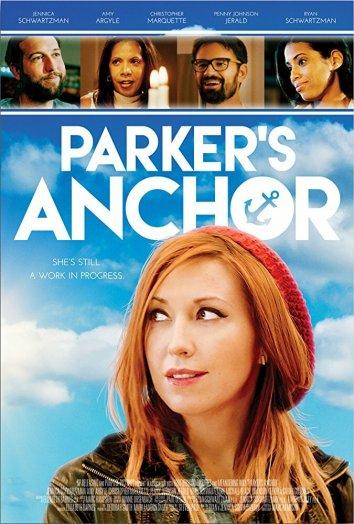 Смотреть Якорь Паркер онлайн в HD качестве 480p