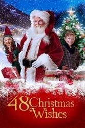 Смотреть 48 рождественских желаний онлайн в HD качестве